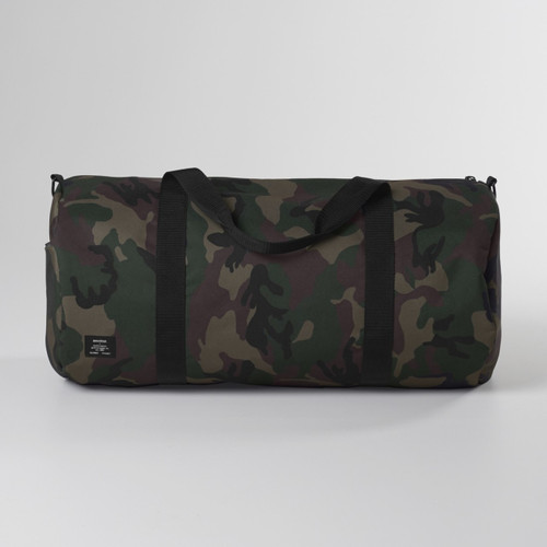 Ascolour Area Camo Duffel Bag - 1006 Front