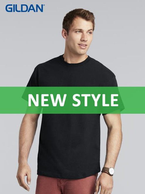 Gildan New Style* H000 Hammer Adult Tshirt Front