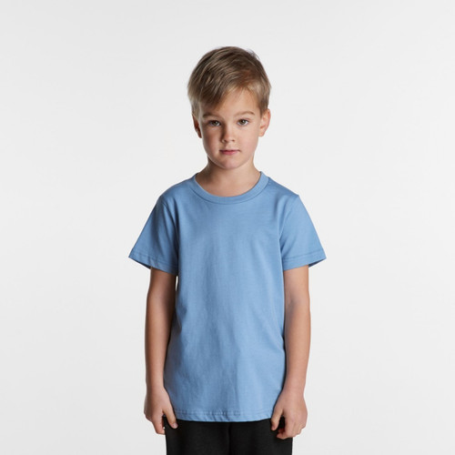 Ascolour Kids Tee - 3005 Front