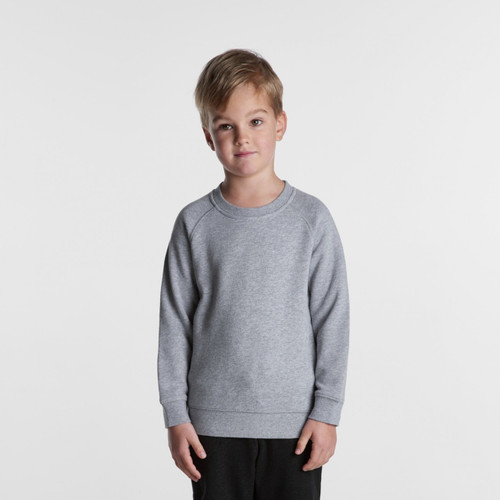 Ascolour Kids Supply Crew - 3030 Front