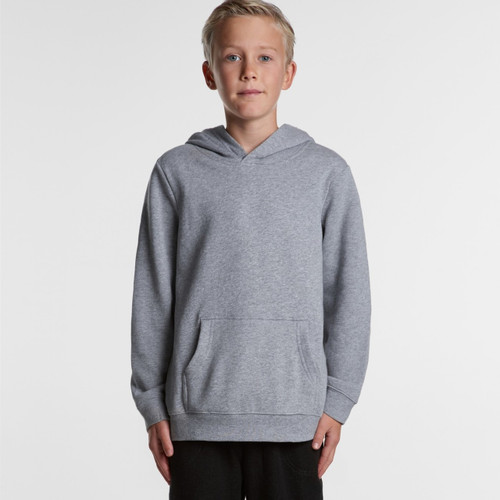 Ascolour Youth Supply Hood - 3033 Front