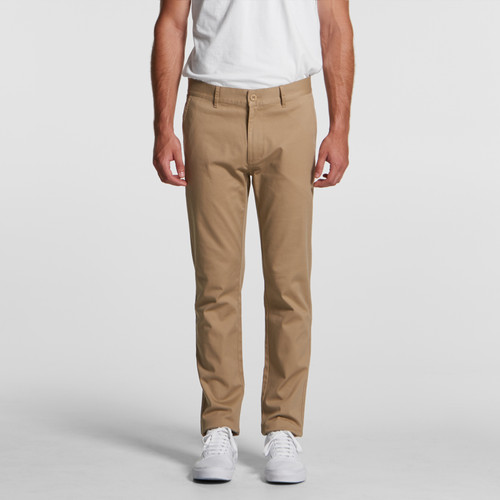 Ascolour Mens Standard Pants - 5901 Front