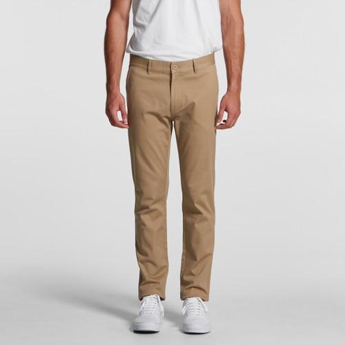 Ascolour Mens Standard Pants - 5901 Front