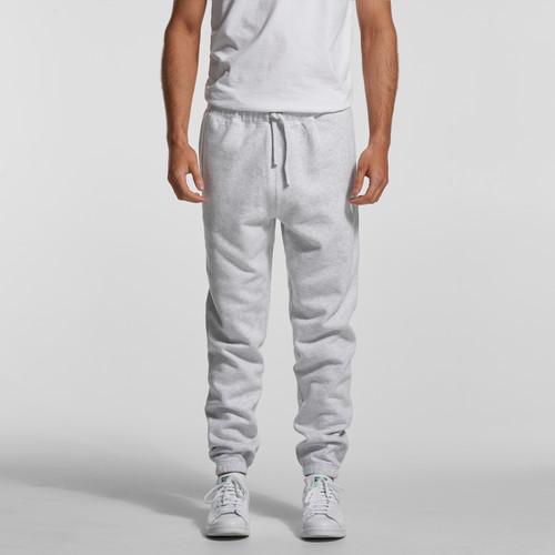 Mens Surplus Track Pants - 5917 Front