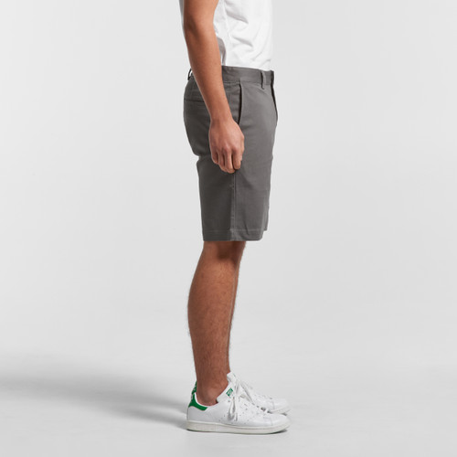 Ascolour Mens Uniform Short - 5906 Side