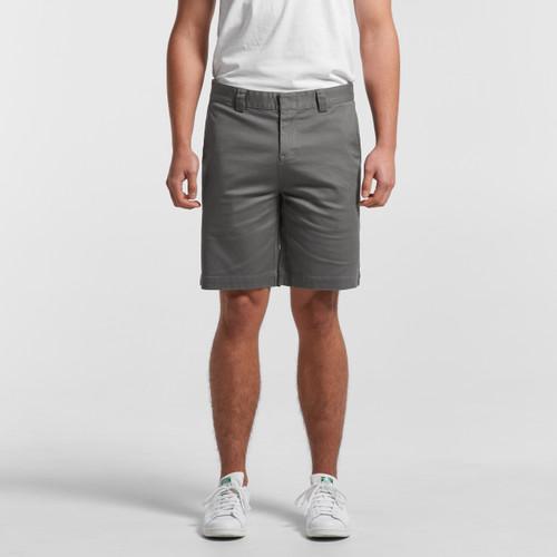 Ascolour Mens Uniform Short - 5906 Front