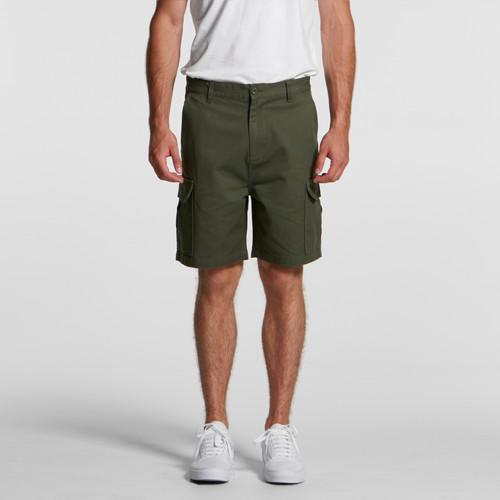 Ascolour Mens Cargo Short - 5913 Front