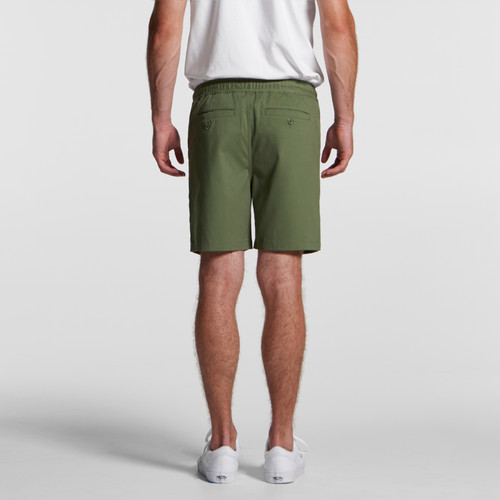 Ascolour Mens Walk Shorts - 5909 Back