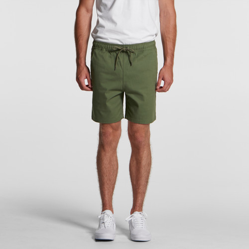 Ascolour Mens Walk Shorts - 5909 Front
