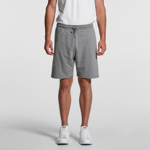 Ascolour Mens Stadium Shorts - 5916 Front
