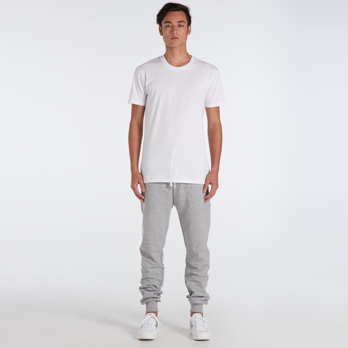 Ascolour Mens Track Shorts - 5905 Front