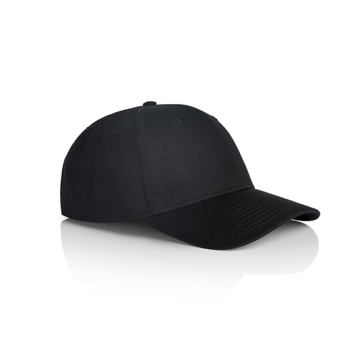 Ascolour Grade Cap - 1118 Front