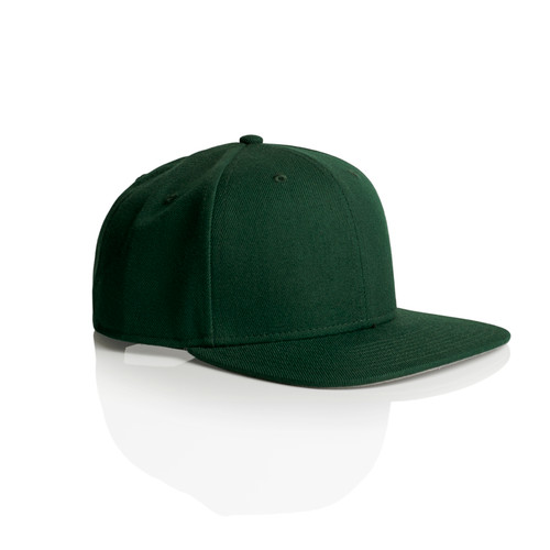Ascolour Stock Cap - 1100 Front