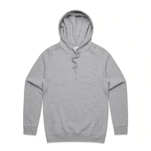 Ascolour Mens Supply Hood (4XL–5XL) - 5101B