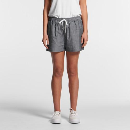Ascolour Wo's Madison Shorts - 4030 Front