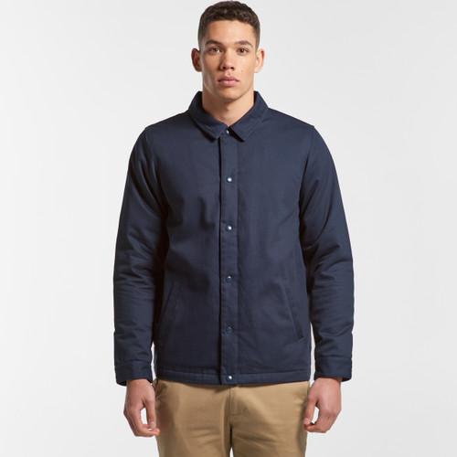 Ascolour Mens Work Jacket - 5521 Front