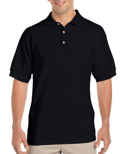 Gildan Ultra Cotton Jersey Sport Shirt (2800) Front