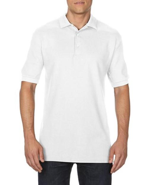 Gildan Premium Cotton Double Pique Sport Shirt (82800)