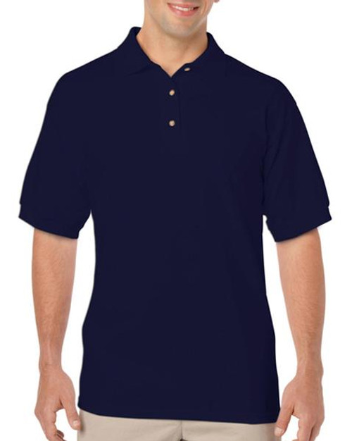 Gildan Dryblend Jersey Sport Shirt (8800) Front