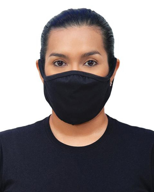 Custom face masks. Gildan Everyday Non-Medical Grade Mask 24pack (GEMASK)