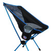 Big Agnes Logo Camp Chair Drink Holder - Black*  *Chair not included