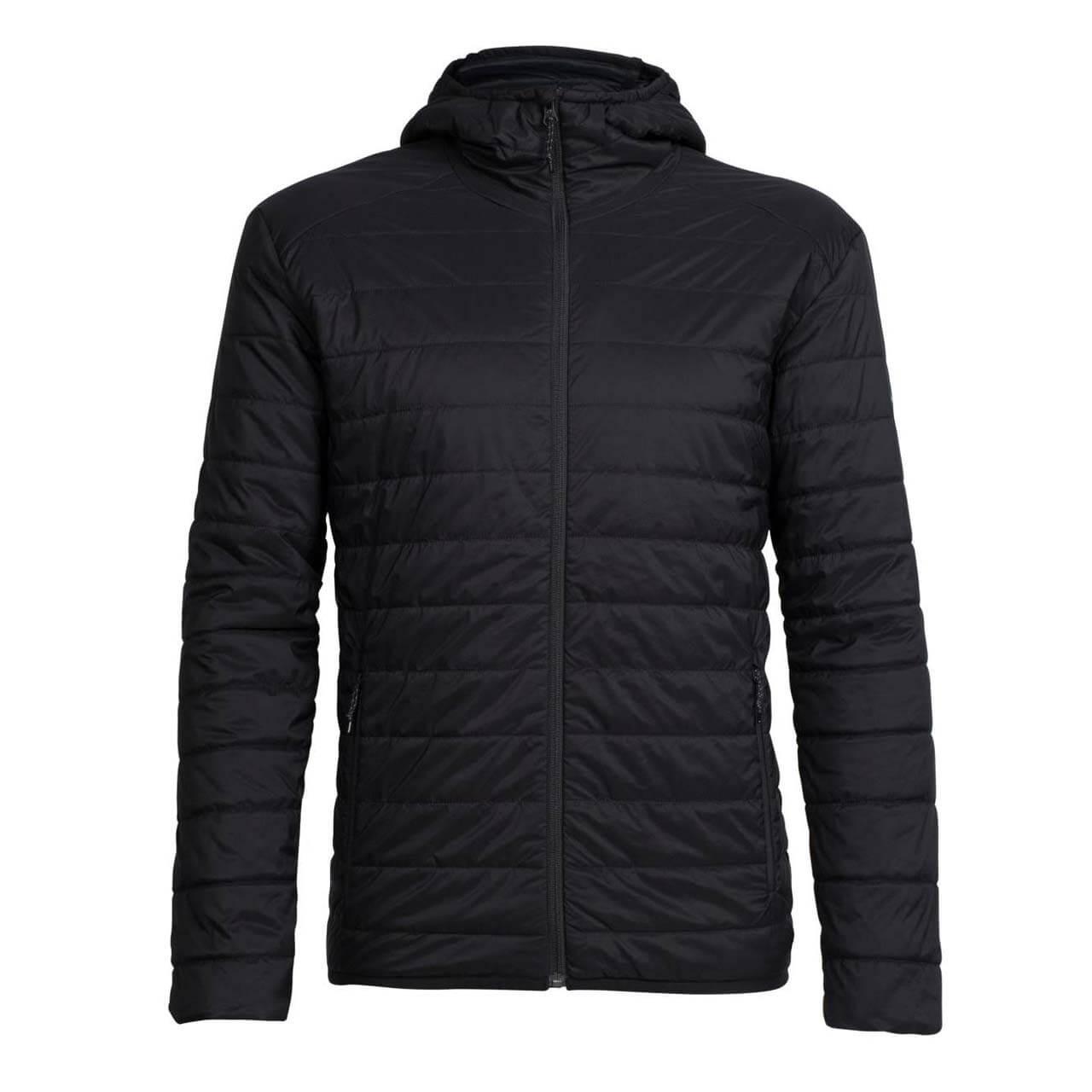 50fb231f0 Icebreaker Men's Hyperia Lite Hooded Jacket