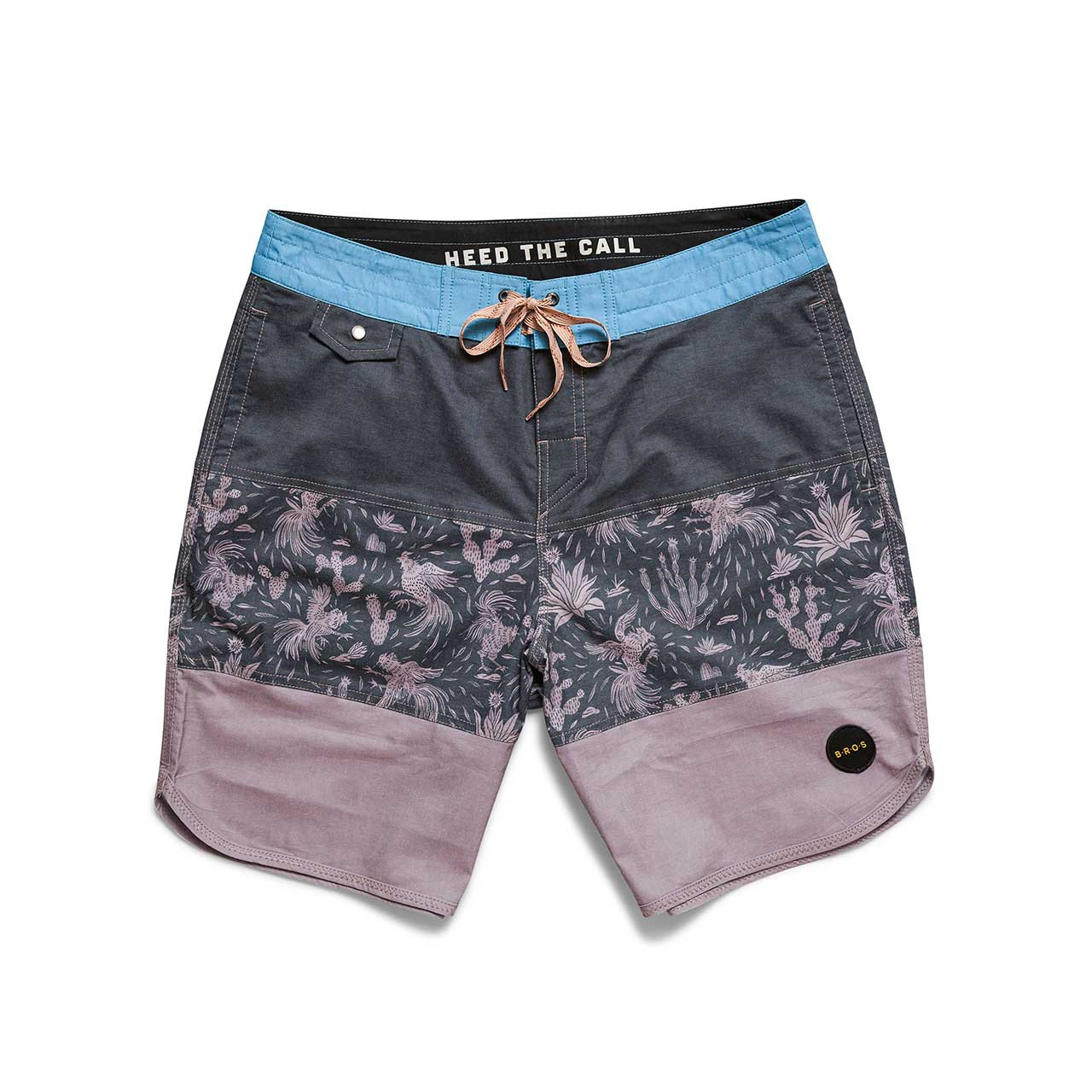 16985a9387 ... Howler Brothers Stretch Vaquero Boardshorts · Stretch Vaquero  Boardshorts - Blue Gallo Stripe