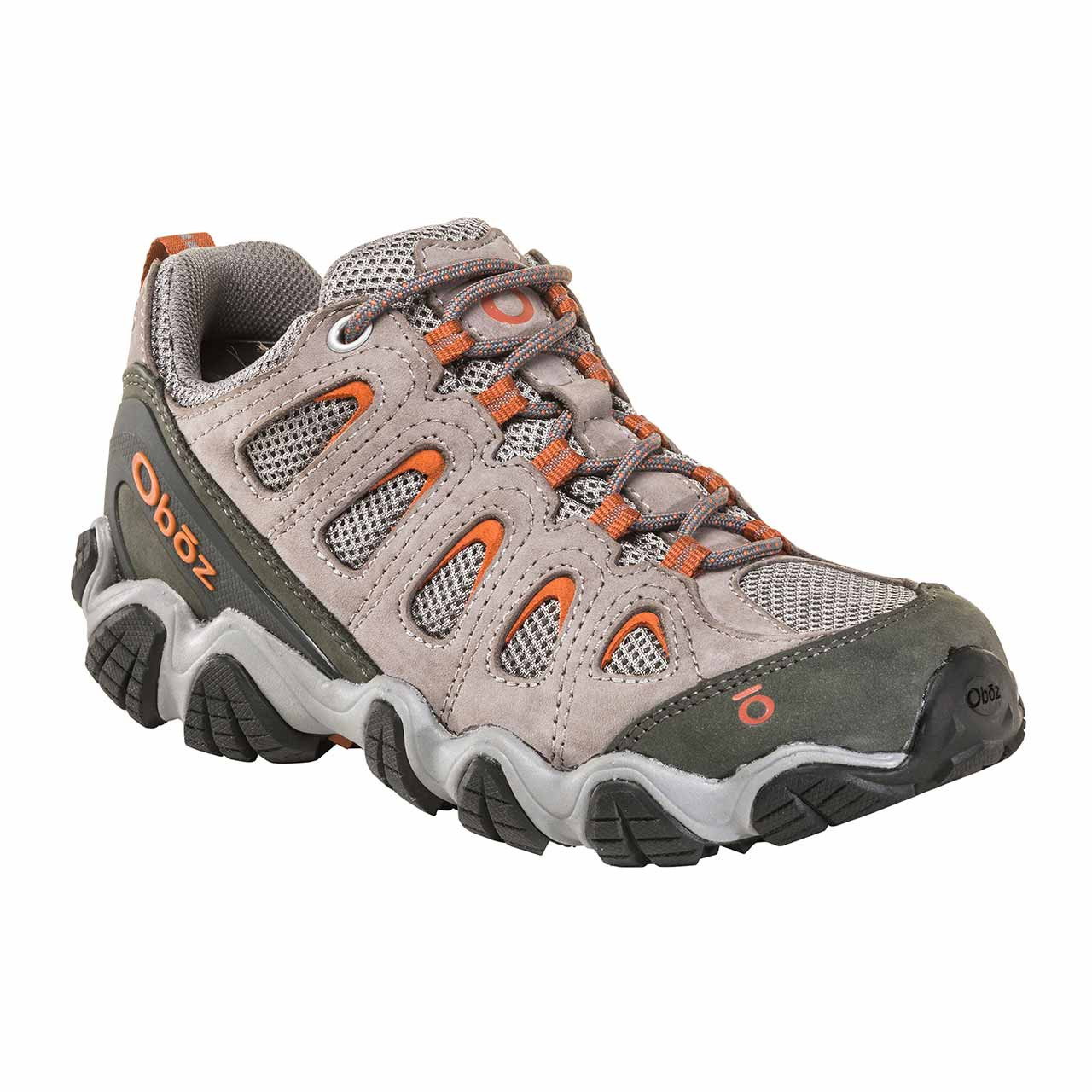 425bf4a2bb7 Oboz Women's Sawtooth II Low Hiking Shoe