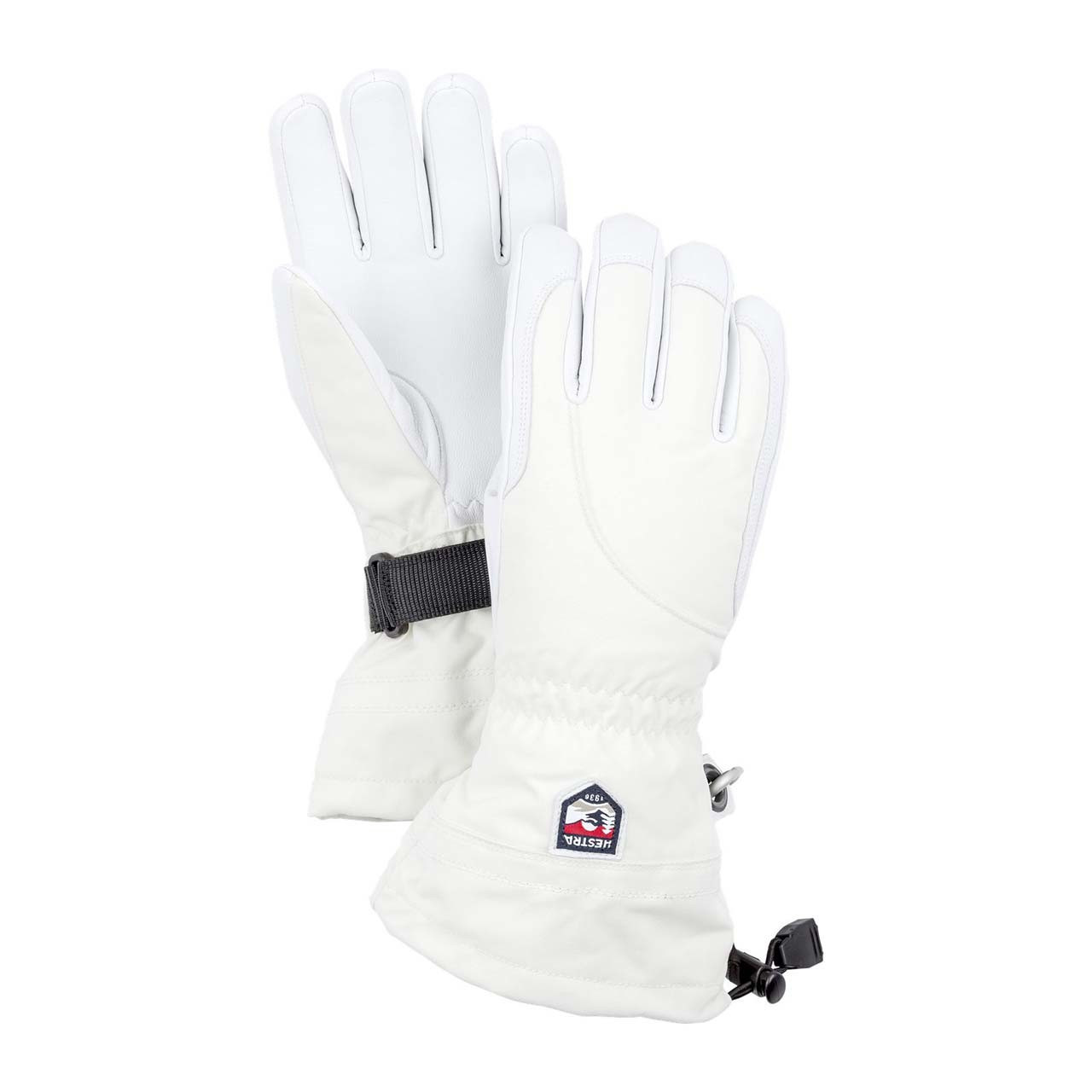 3450a0d51 Hestra Women's Heli Glove - Used   Campman