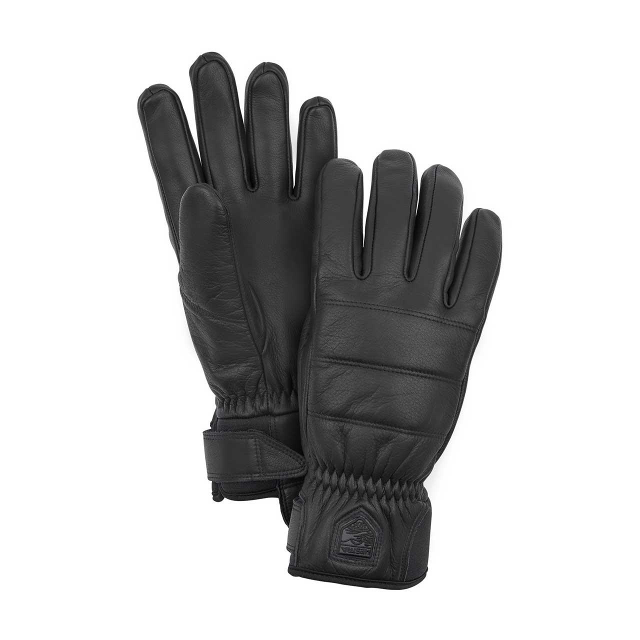 iso ale tukkukauppa tarjoavat alennuksia Hestra Alpine Leather Primaloft Glove