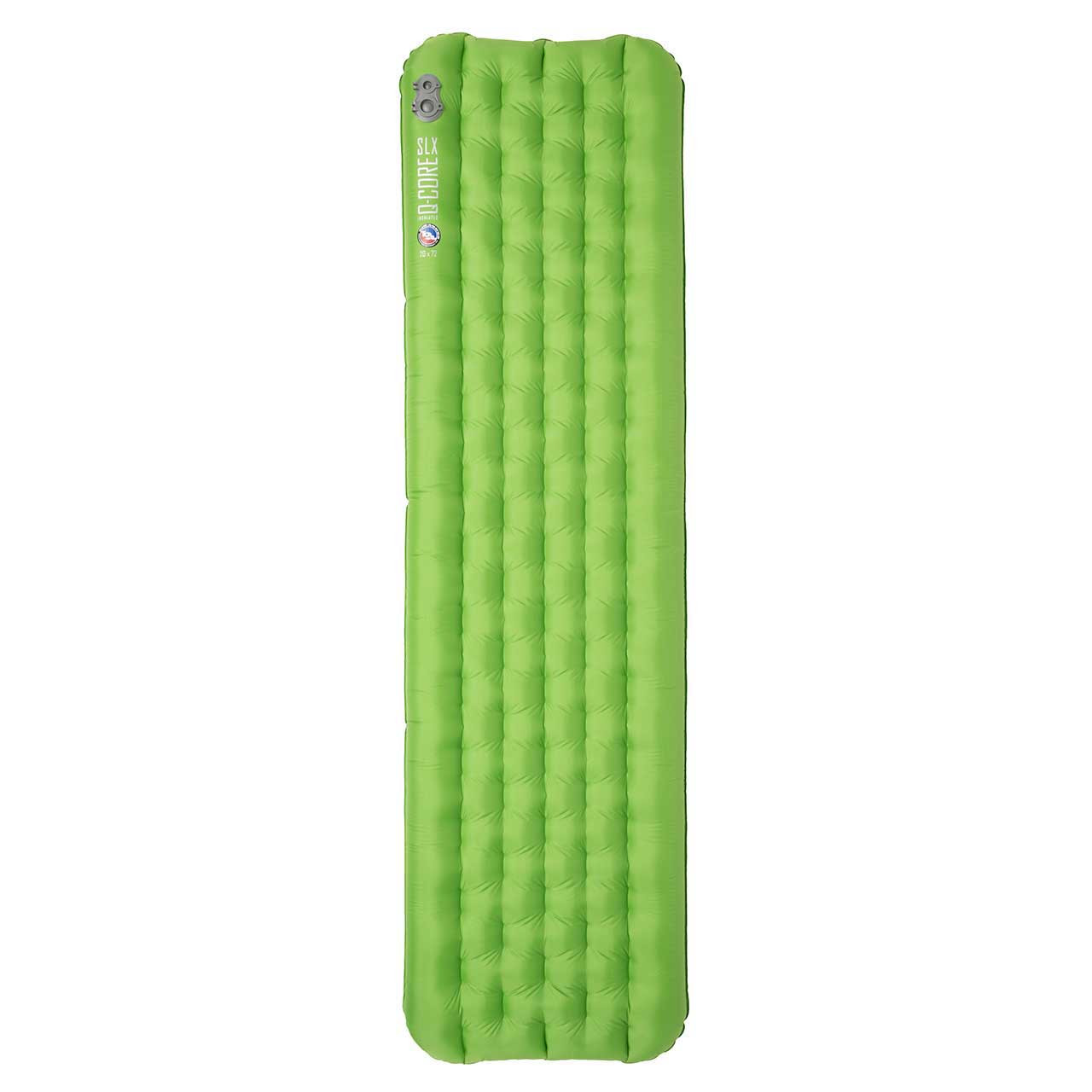 Big Agnes Insulated Q Core Slx Sleeping Pad Campman