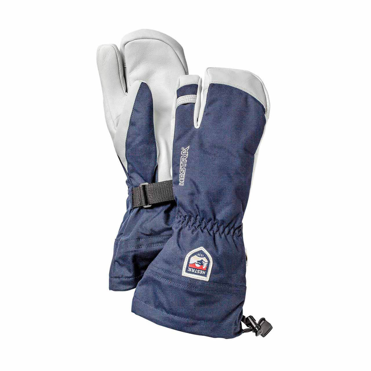 Hestra Men S Heli Ski 3 Finger Glove Campman