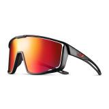 Julbo Fury Sunglasses - Black/Red