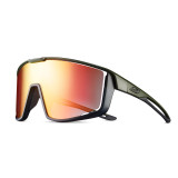Julbo Fury Sunglasses - Army/Black