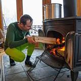 Corbeaux TJ Ankle Pant - Fireside