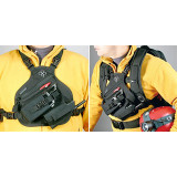 RP-1 Scout Radio Chest Harness