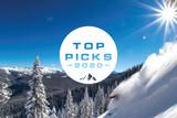 Campman Picks: Best Ski and Snowboard Gear