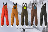 Gear Review: Flylow Baker Bibs