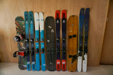 Make It Last: Skis and Snowboards