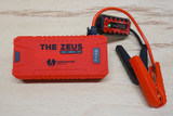 Gear Review: Uncharted Supply Co. Zeus Car Jump Starter System