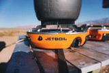 Gear Review: Jetboil Genesis 2 Burner Stove