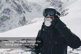Choosing the Right Ski or Snowboard Helmet