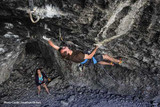 What's in My Pack? A Sport Climbing Edition