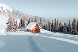 The 10 Best Winter Hut Hikes