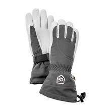 Women's Heli Glove - Gray/Offwhite