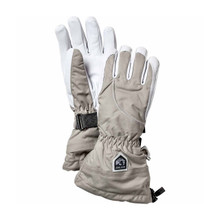 Women's Heli Glove - Khaki/Offwhite (Closeout)