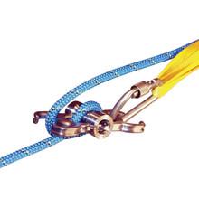 Single Rope Rigging
