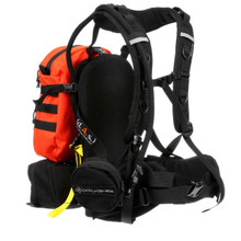 SR-1 Recon Search and Rescue Pack - Back View