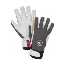Hestra Ergo Grip Active Glove - Grey/Off White