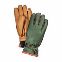 Wakayama Glove - Forest/Cork